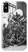 Wwi Homecoming, 1919 IPhone Case