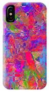 1248 Abstract Thought IPhone Case