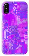 1250 Abstract Thought IPhone Case