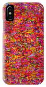 1251 Abstract Thought IPhone Case