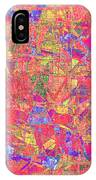 1262 Abstract Thought IPhone Case
