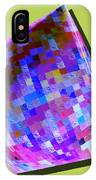 1273 Abstract Thought IPhone Case