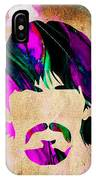 George Harrison Collection IPhone Case