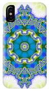 The Kaleidoscope IPhone Case