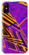 1359 Abstract Thought IPhone Case