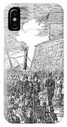 Millard Fillmore (1800-1874) IPhone Case