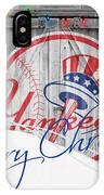 New York Yankees IPhone Case