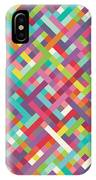 Pixel Art IPhone Case by Mike Taylor