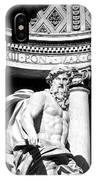 Rome 2010 IPhone Case
