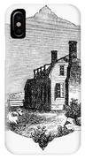 Yorktown: Surrender, 1781 IPhone Case