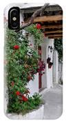 Alpujarras In Granada IPhone Case