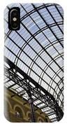 Hay's Galleria London IPhone Case