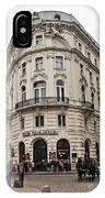 Vienna Austria IPhone Case