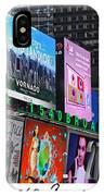 1540 Broadway IPhone Case