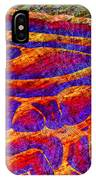 1545 Abstract Thought IPhone Case