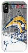 Buffalo Sabres IPhone Case