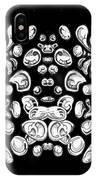 16x20 Blow 010 IPhone Case
