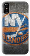 New York Islanders IPhone Case