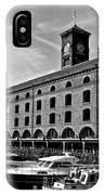 St Katherines Dock London IPhone Case