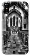 Westminster Presbyterian Church IPhone Case