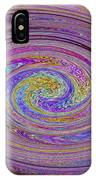 Digital Art Abstract IPhone Case