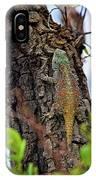 African Reptiles IPhone Case