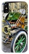 1911 Cadillac IPhone Case