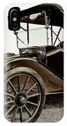 1913 Argo Electric Model B Roadster Coffee IPhone Case