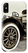 1914 Renault Type Ef Victoria IPhone Case