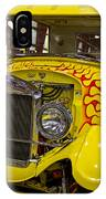 1927 Ford-front View IPhone Case