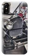 1928 Packard 526 Sedan IPhone Case