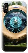 1929 Model-a Roadster 3 IPhone Case