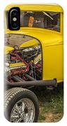 1930 Model A Coupe IPhone Case