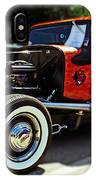 1932 Ford Coupe IPhone Case