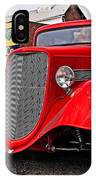1933 Ford Coupe IPhone Case