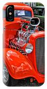 1935 Chevy Coupe IPhone Case
