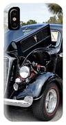 1937 Ford Pick Up IPhone Case