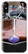 1938 Ford Roadster IPhone Case