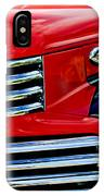1942 Gmc  Pickup Truck IPhone Case