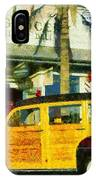 1948 Ford Woody Station Wagon IPhone Case