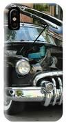1950 Buick 2 IPhone Case