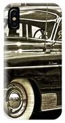 1950 Chevrolet IPhone Case