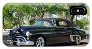 1950 Oldsmobile 88 -004c IPhone Case