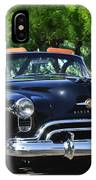 1950 Oldsmobile 88 -105c IPhone Case