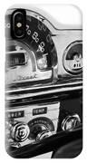 1953 Pontiac Silver Streak IPhone Case