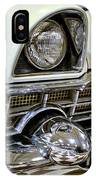1956 Packard Caribbean Grill IPhone Case