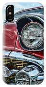 1957 Chevy - My Classic Car IPhone Case