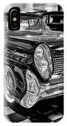 1958 Lincoln Continental Mk IIi IPhone Case