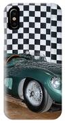 1959 Aston Martin Dbr1 IPhone Case