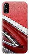 1959 Chevrolet IPhone Case